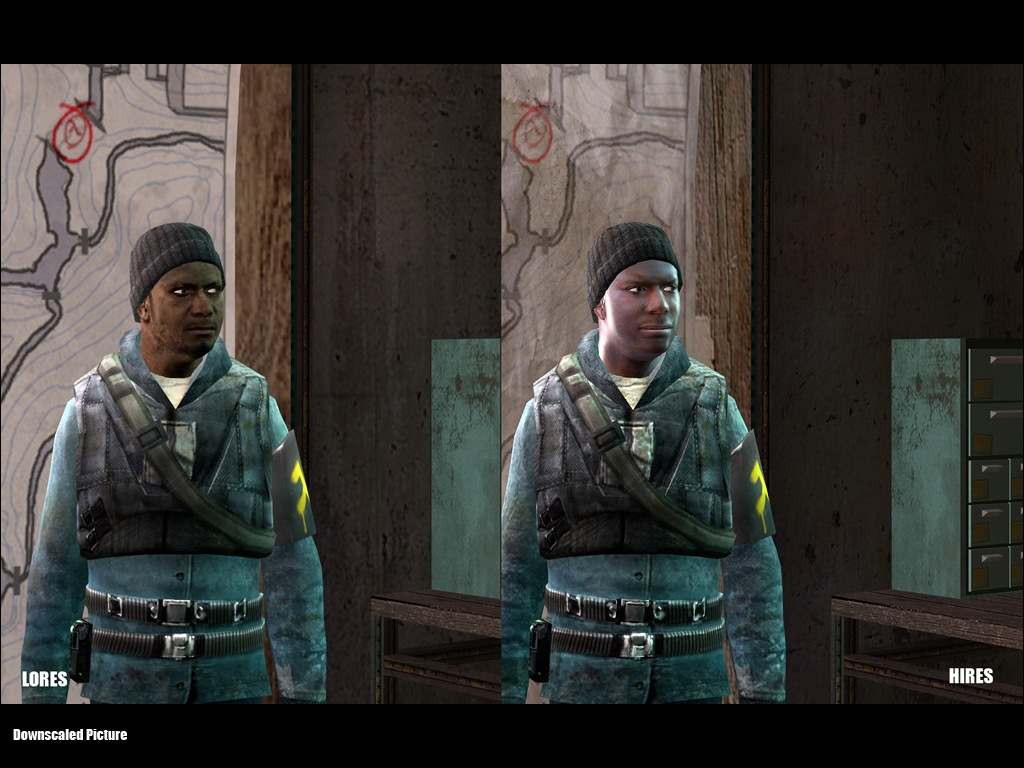 how to change alex skin in cinimatic mod