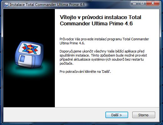 Total Commander Ultima Prime 4.6 - co nás čeká v nové verzi?