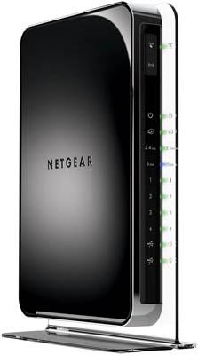 Netgear WNDR4500 - první pohled na přicházejícího krále dual bandu.